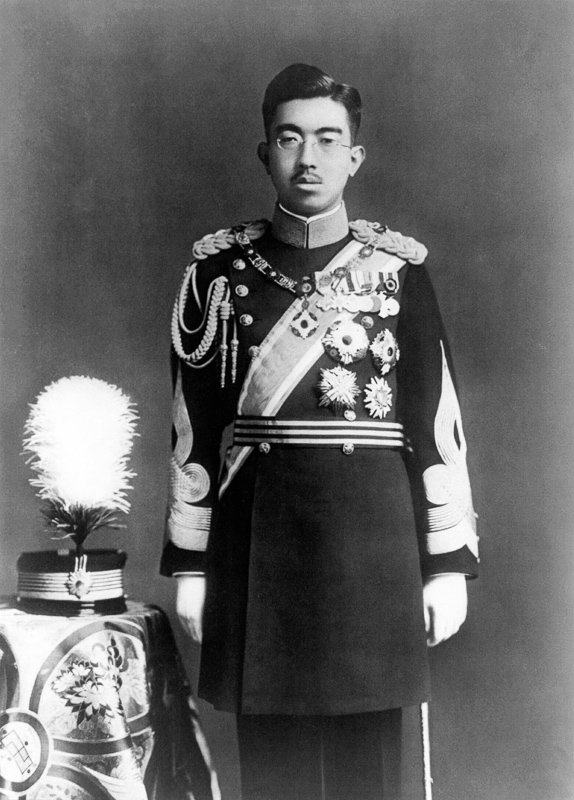 Hirohito Definition And Synonyms Of Hirohito In The English Dictionary