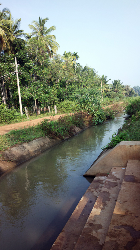 Irrigation System Definition And Synonyms Of Irrigation System In The English Dictionary