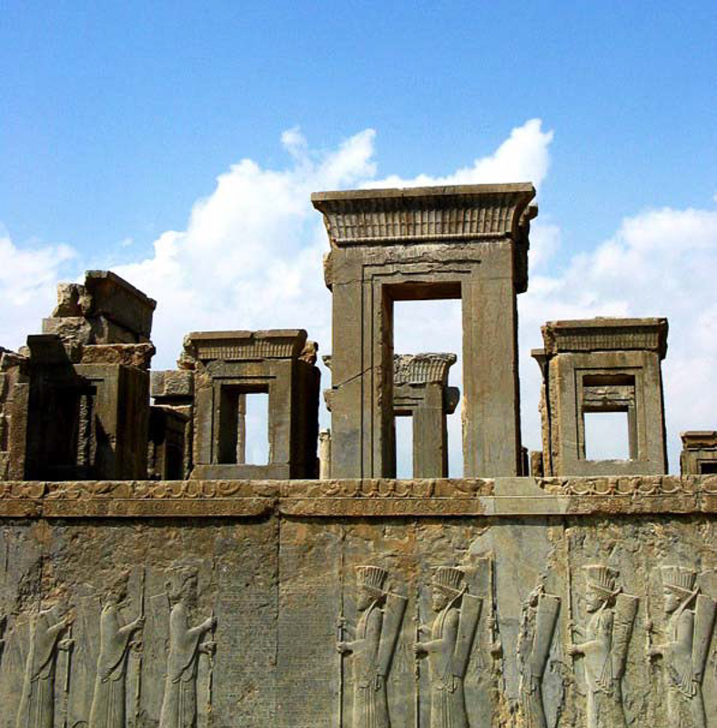 Persepolis Definition And Synonyms Of Persepolis In The English Dictionary