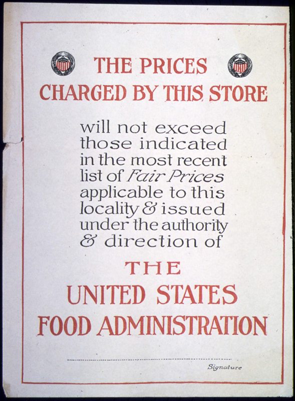 administered price