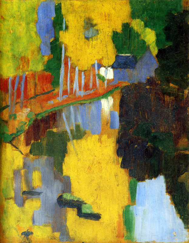 synthetism