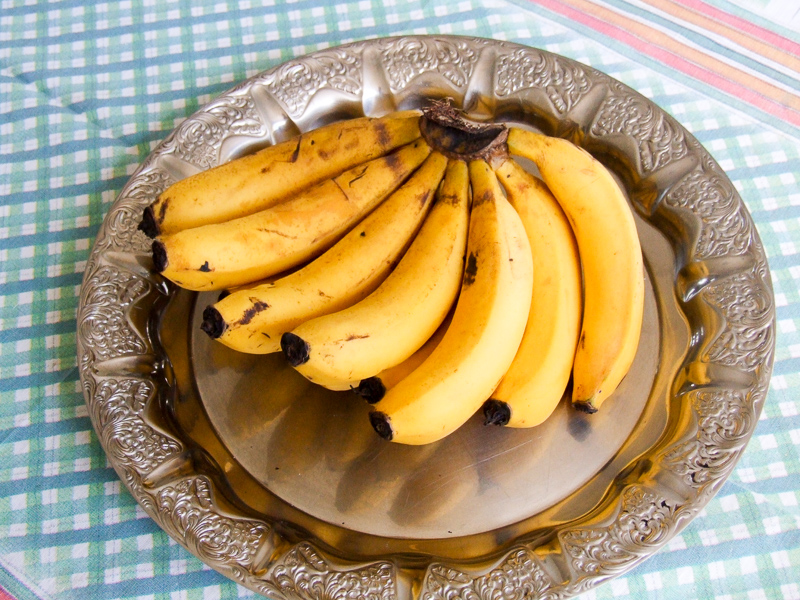 Pisang Definition And Synonyms Of Pisang In The Malay Dictionary